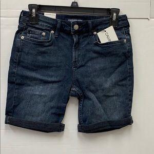 Calvin Klein Jeans City Short